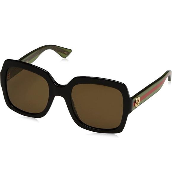 🕶 Gucci Sunglasses 🕶